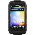 Смартфон Discovery V5 Shockproof, черный